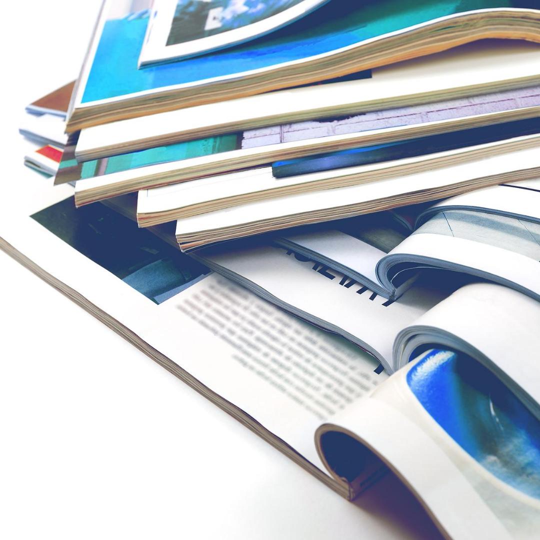 Zerobyte grafica e cataloghi