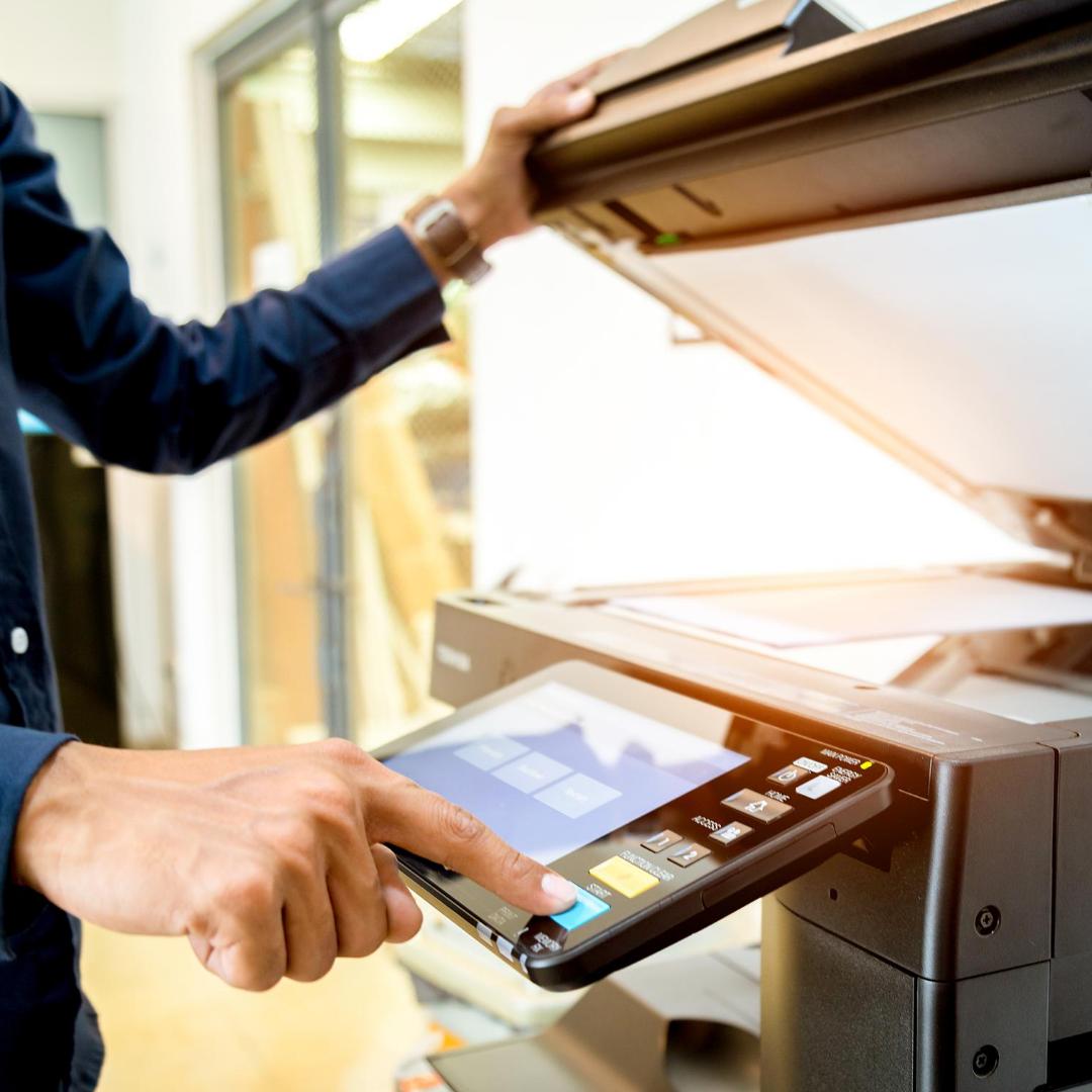 Zerobyte fotocopiatori