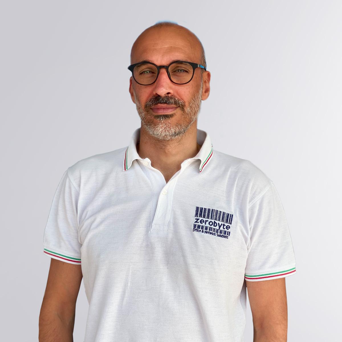 Zerobyte Paolo
